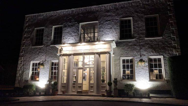 Saint Michaels Manor hotel
