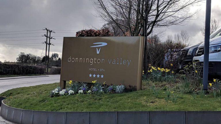 Donnington