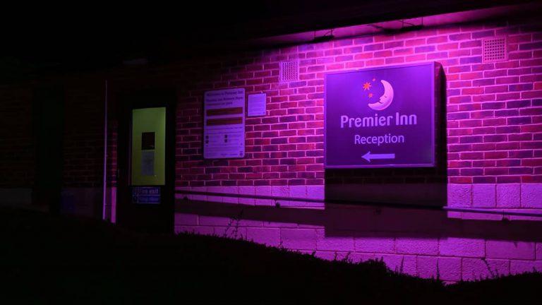 Premier Inn Bracknell