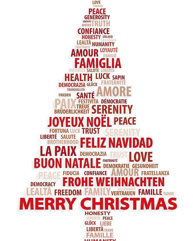 Merry Christmas to all.