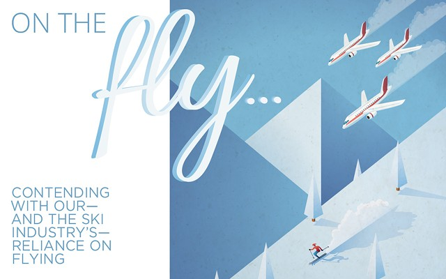 On the fly… | Feature Story | Pique Newsmagazine