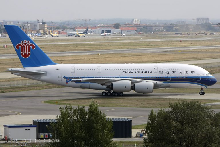 China Southern Airlines keeps codeshares despite leaving SkyTeam alliance